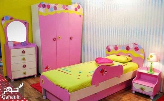 812804 Gahar ir دکوراسیون اتاق بچه ؛ دخترانه و پسرانه