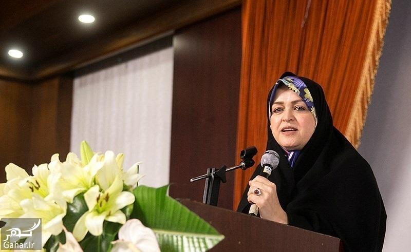 842189 Gahar ir عکسهای همایش بانوان حامی روحانی در تهران