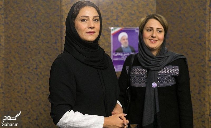 908878 Gahar ir عکسهای همایش بانوان حامی روحانی در تهران