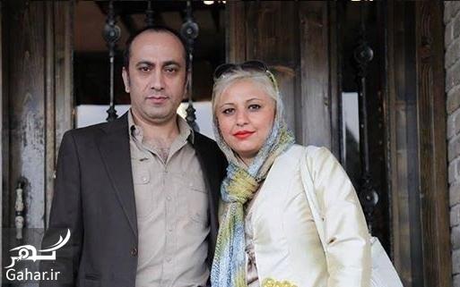 977697 Gahar ir ماجرای ازدواج عارف لرستانی و همسرش ؛ عکس