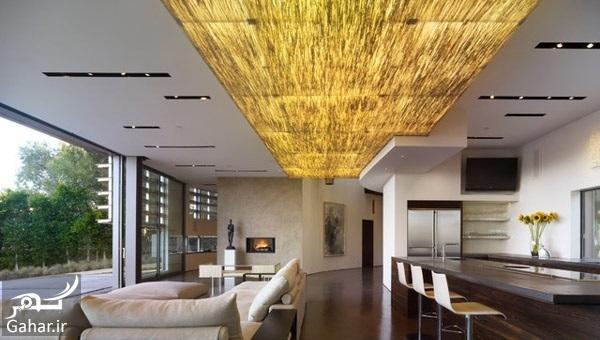chidaneh 44371 contemporary living room پیشنهاداتی برای نورپردازی مناسب در دکوراسیون منزل