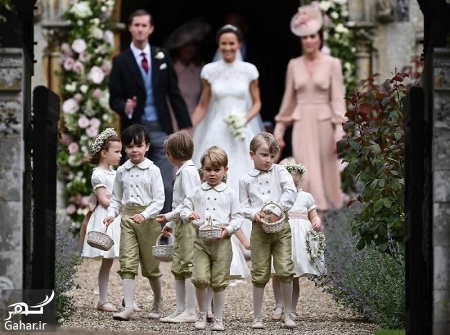 070000 Gahar ir عکس های مراسم عروسی پیپا میدلتون و جیمز متیوز