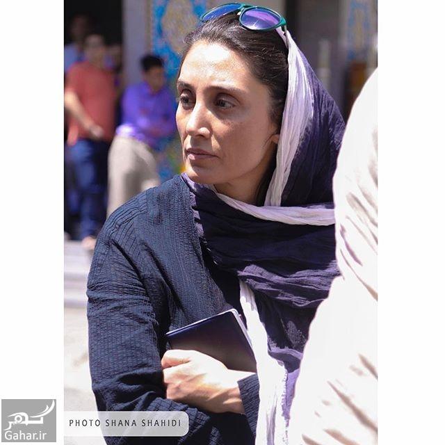 075222 Gahar ir عکس های هنرمندان در انتخابات ریاست جمهوری 96