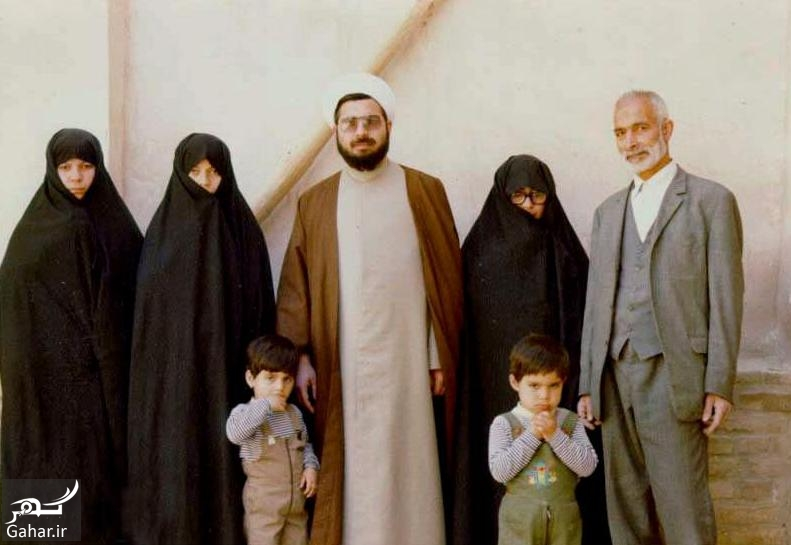 122285 Gahar ir خواندنیهایی درباره زندگی حسن روحانی رئیس دولت دوازدهم