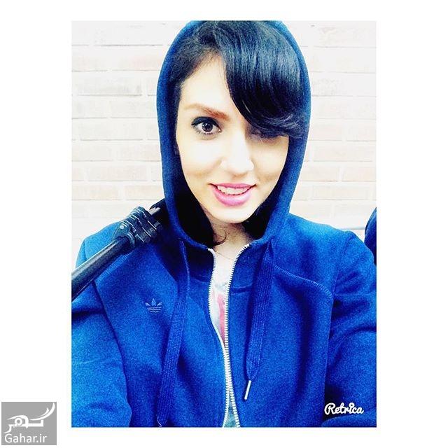 394042 Gahar ir بیوگرافی و عکس های فرنوش شیخی ، همسر کاوه رضایی