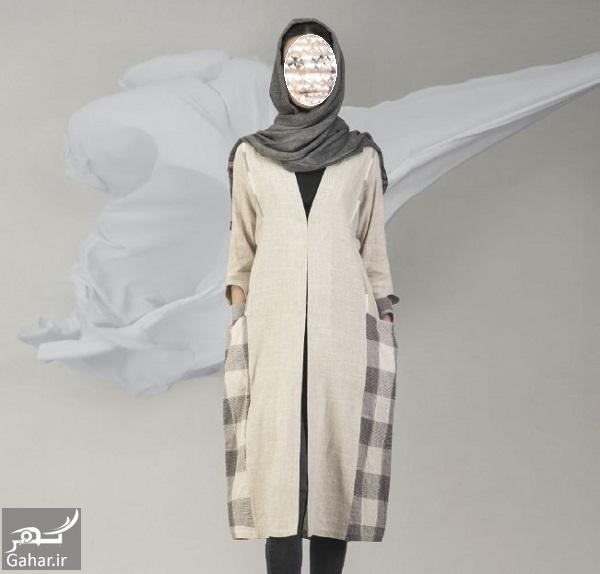399723 Gahar ir مدل مانتو مجلسی بلند دخترانه و زنانه بهار 96