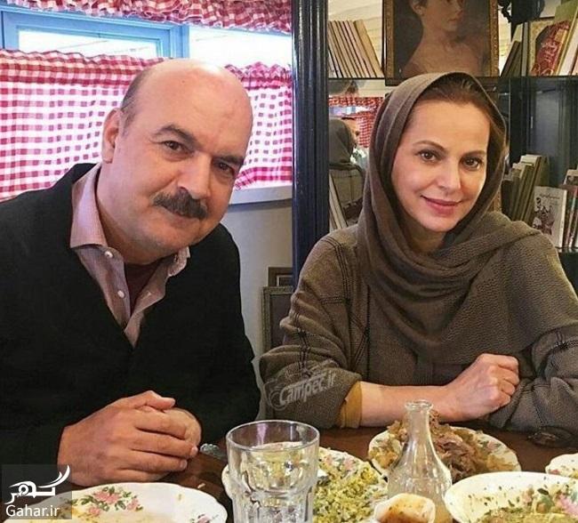448044 Gahar ir عکس ایرج طهماسب و همسرش + بیوگرافی ایرج طهماسب