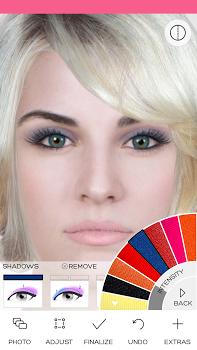461599 Gahar ir دانلود برنامه Makeup Premium گریم عکس استثنایی