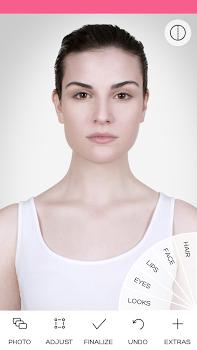 484939 Gahar ir دانلود برنامه Makeup Premium گریم عکس استثنایی