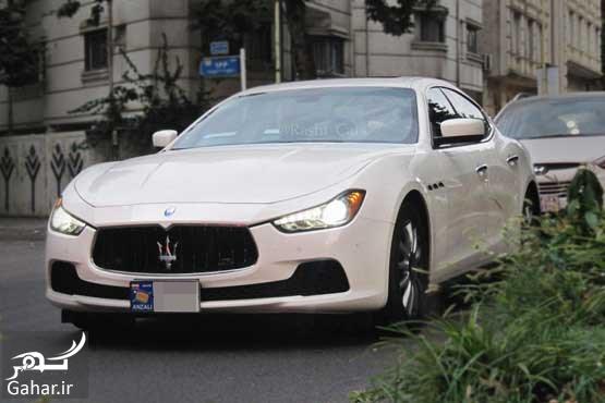 533697 Gahar ir عکس خودروهای لوکس در منطقه آزاد انزلی