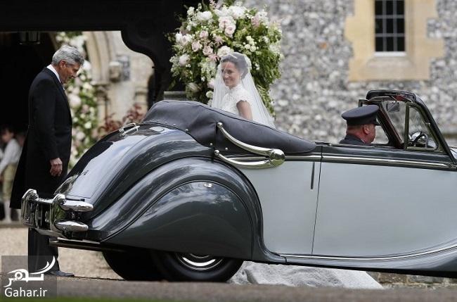 557091 Gahar ir عکس های مراسم عروسی پیپا میدلتون و جیمز متیوز
