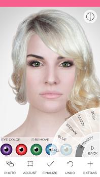 865330 Gahar ir دانلود برنامه Makeup Premium گریم عکس استثنایی