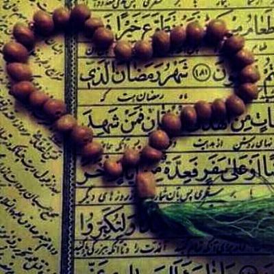 880818 Gahar ir زیباترین عکس پروفایل ماه رمضان 96