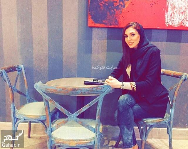 923663 Gahar ir بیوگرافی و عکس های فرنوش شیخی ، همسر کاوه رضایی