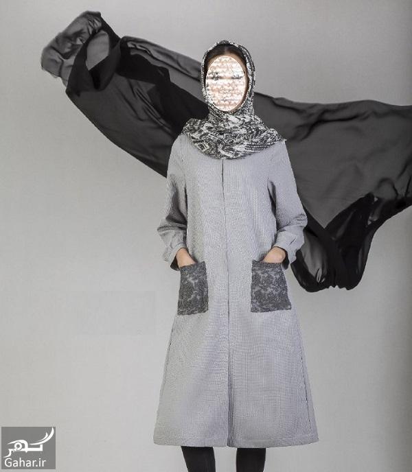 928585 Gahar ir مدل مانتو مجلسی بلند دخترانه و زنانه بهار 96