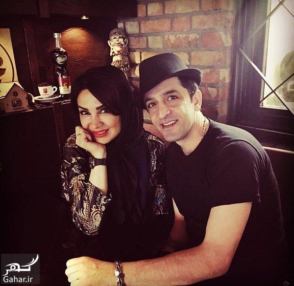 943194 Gahar ir عکس های مجید یاسر و همسرش + بیوگرافی مجید یاسر