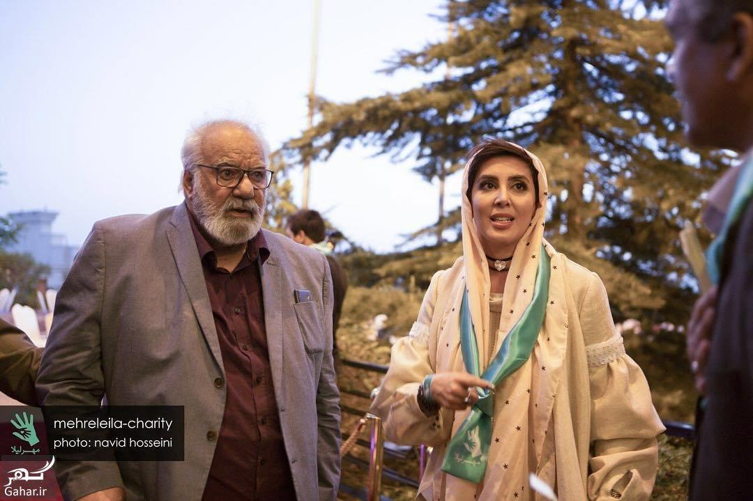 028931 Gahar ir عکس/ حضور جمعی از هنرمندان در مراسم خیریه مهر لیلا بلوکات