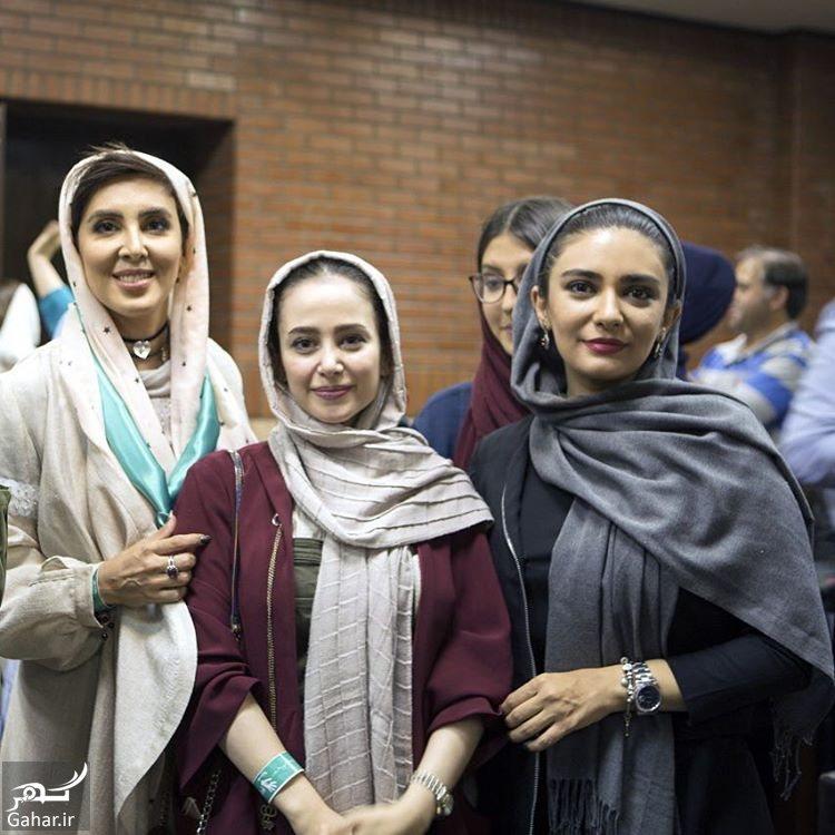 058198 Gahar ir عکس/ حضور جمعی از هنرمندان در مراسم خیریه مهر لیلا بلوکات
