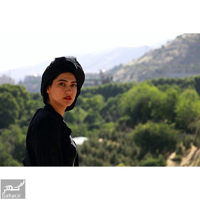 086108 Gahar ir بیوگرافی و عکسهای درسا بختیاری