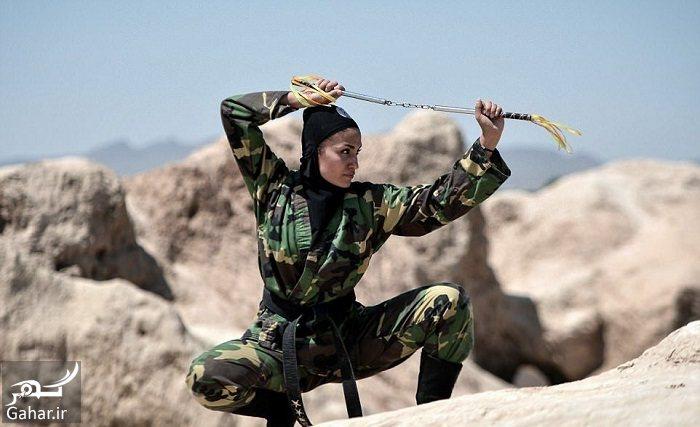189346 Gahar ir عکس های زنان و دختران نینجا کار تهرانی