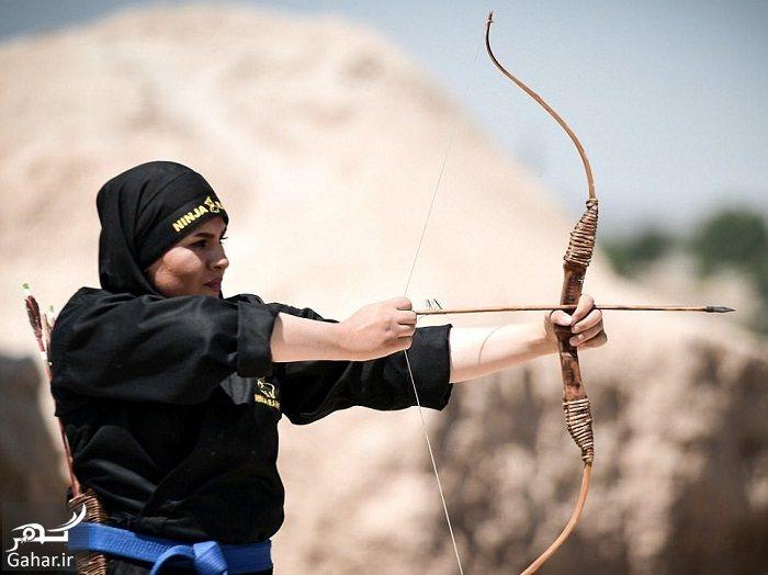 236369 Gahar ir عکس های زنان و دختران نینجا کار تهرانی