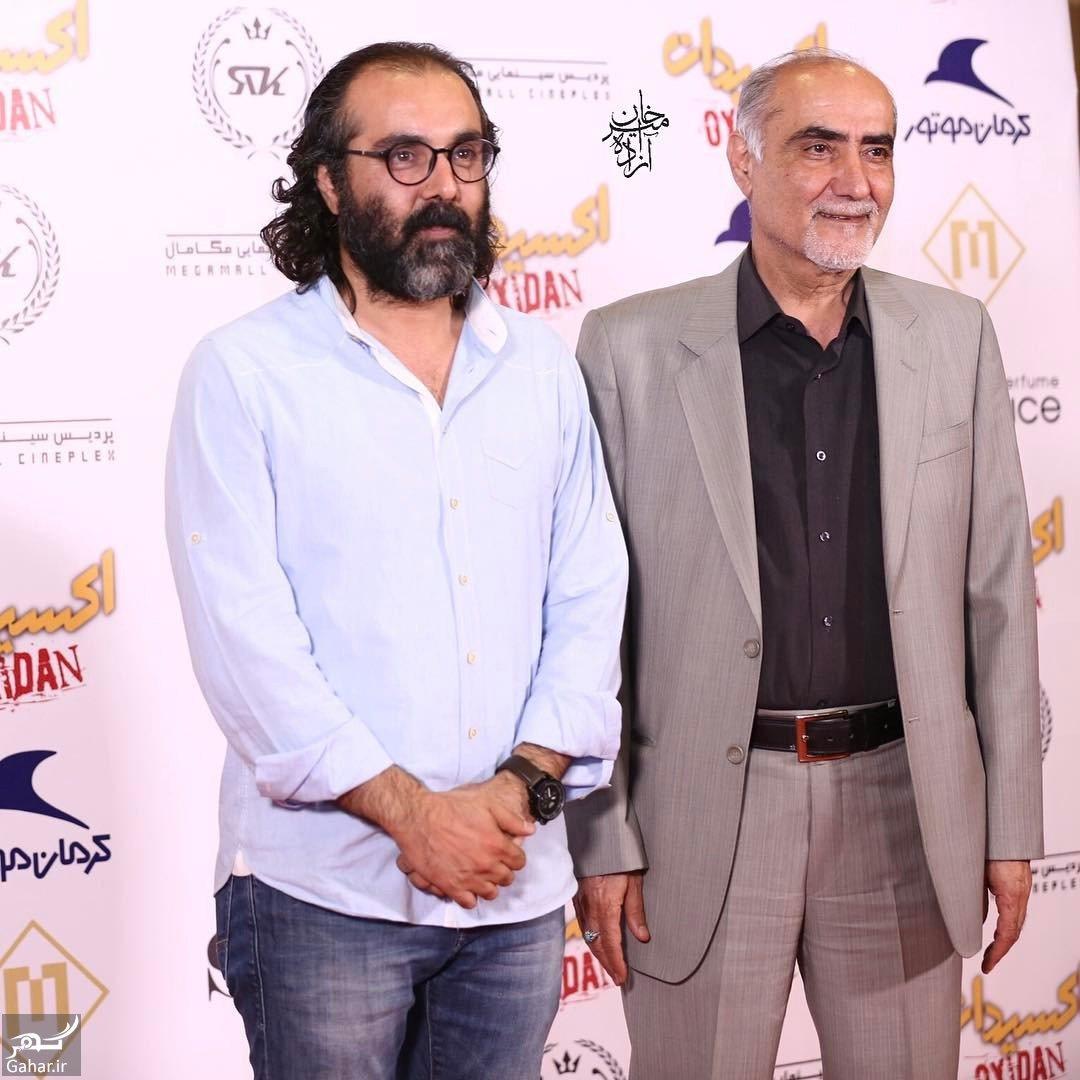 328100 Gahar ir عکس های بازیگران در مراسم اکران خصوصی فیلم اکسیدان