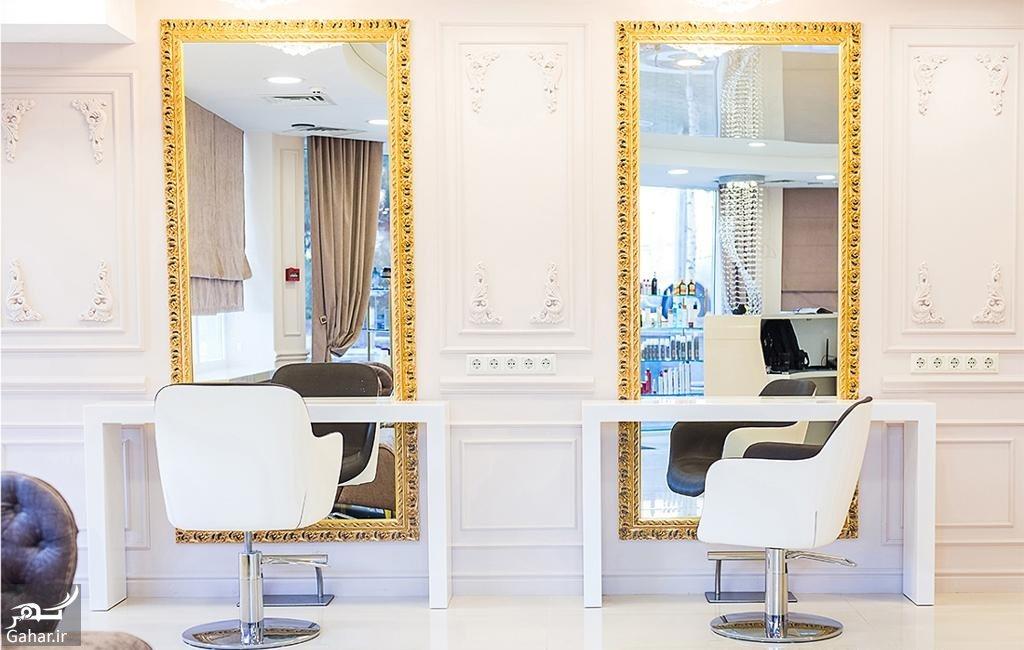 365777 Gahar ir دکوراسیون آرایشگاه زنانه فوق العاده زیبا و مدرن + جزییات