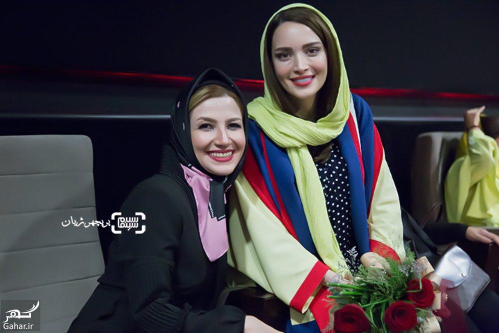 497991 Gahar ir گزارش تصویری/ بازیگران در اکران مردمی فیلم زیر سقف دودی