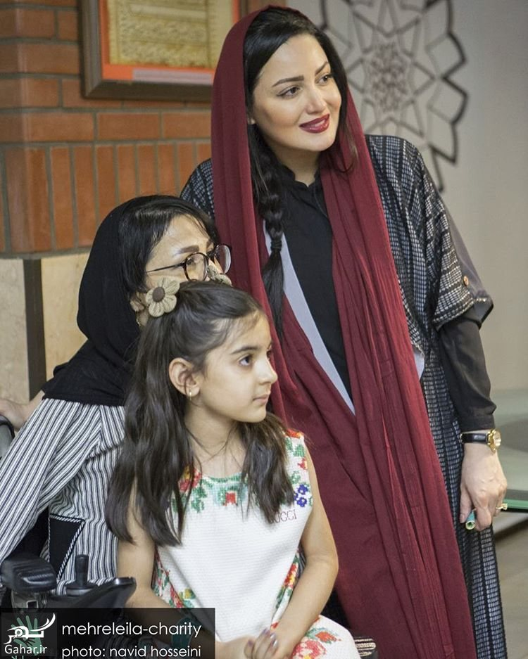 513332 Gahar ir عکس/ حضور جمعی از هنرمندان در مراسم خیریه مهر لیلا بلوکات