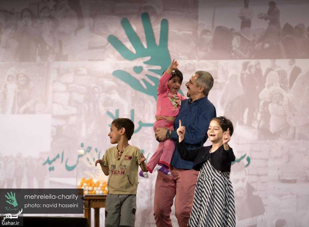 752784 Gahar ir عکس/ حضور جمعی از هنرمندان در مراسم خیریه مهر لیلا بلوکات