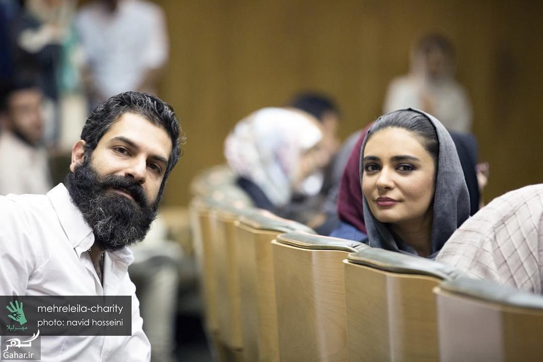 755501 Gahar ir عکس/ حضور جمعی از هنرمندان در مراسم خیریه مهر لیلا بلوکات