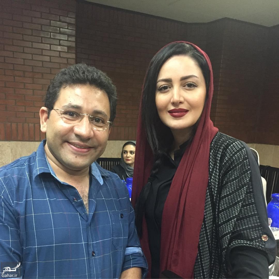 810982 Gahar ir عکس/ حضور جمعی از هنرمندان در مراسم خیریه مهر لیلا بلوکات