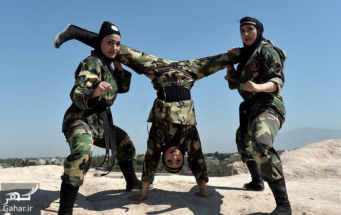817341 Gahar ir عکس های زنان و دختران نینجا کار تهرانی