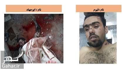 860892 Gahar ir هویت عوامل تروریستی تهران اعلام شد + عکس