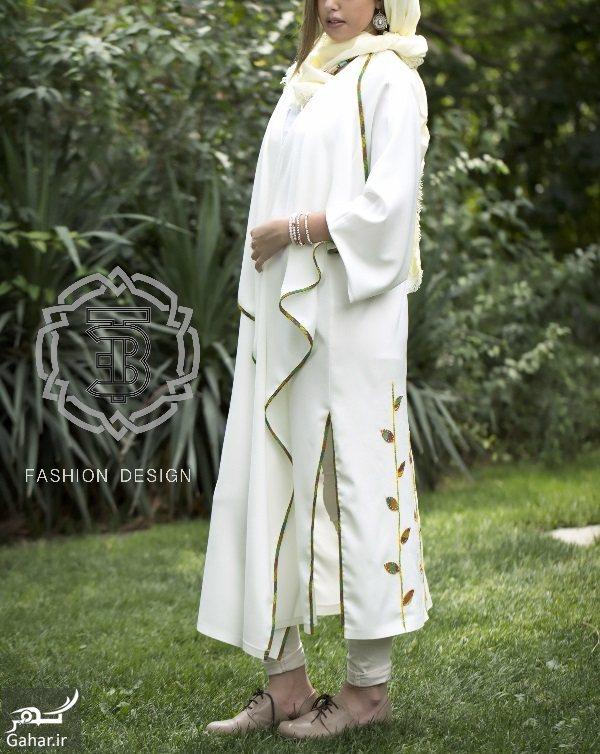 994050 Gahar ir مدل جدید مانتو شیک دخترانه و زنانه تابستان 96