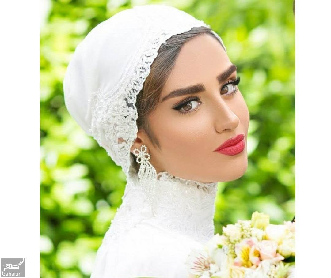 006629 Gahar ir هانیه غلامی و همسرش مدل شدند + عکس جدید هانیه غلامی در آغوش همسرش