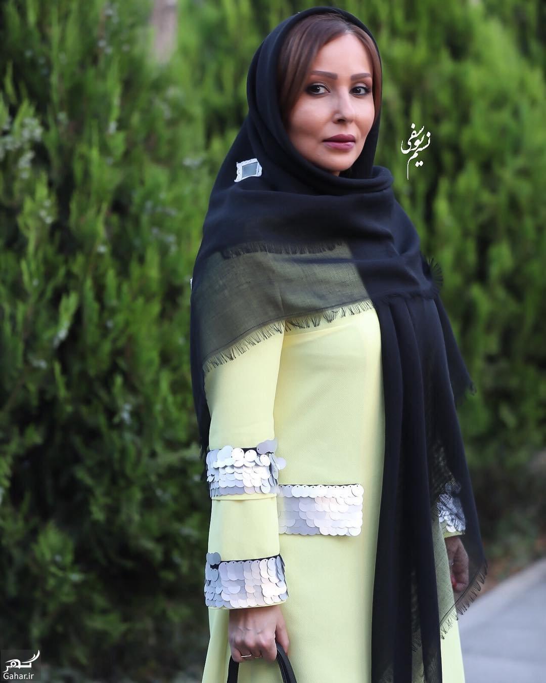 031772 Gahar ir عکس های جدید بازیگران در مراسم جشن عکاسان سینمای ایران