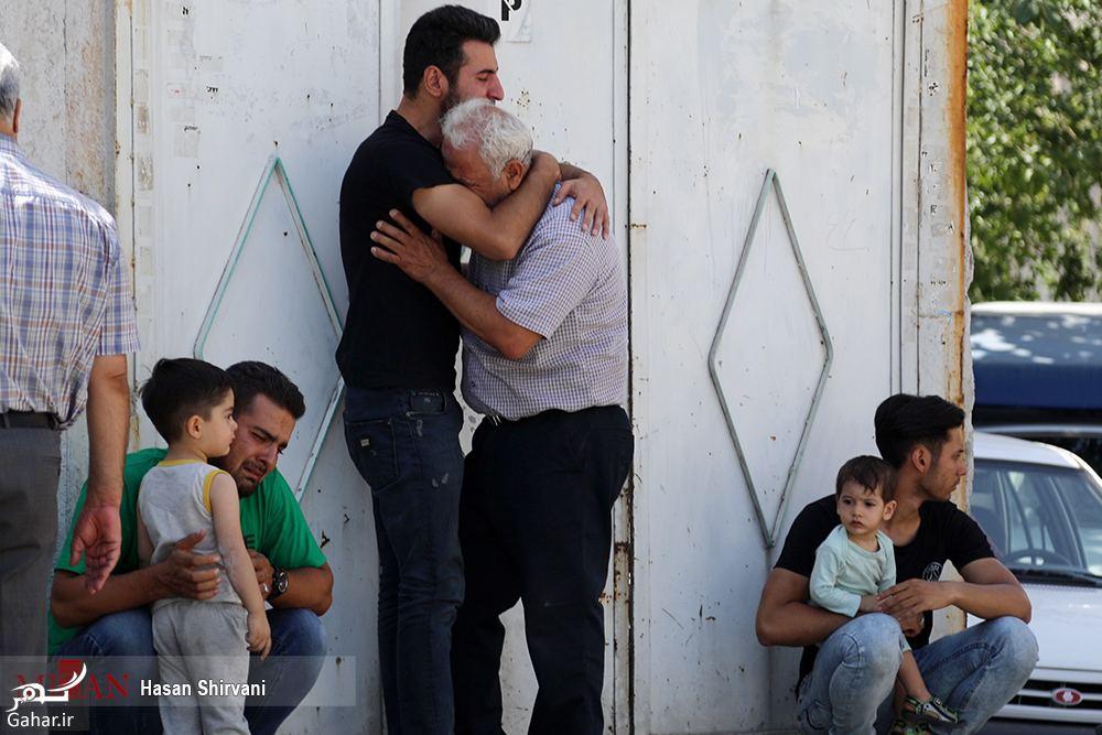 033336 Gahar ir حال پدر و مادر بنیتا پس از شنیدن خبر مرگ فرزندشان + عکس