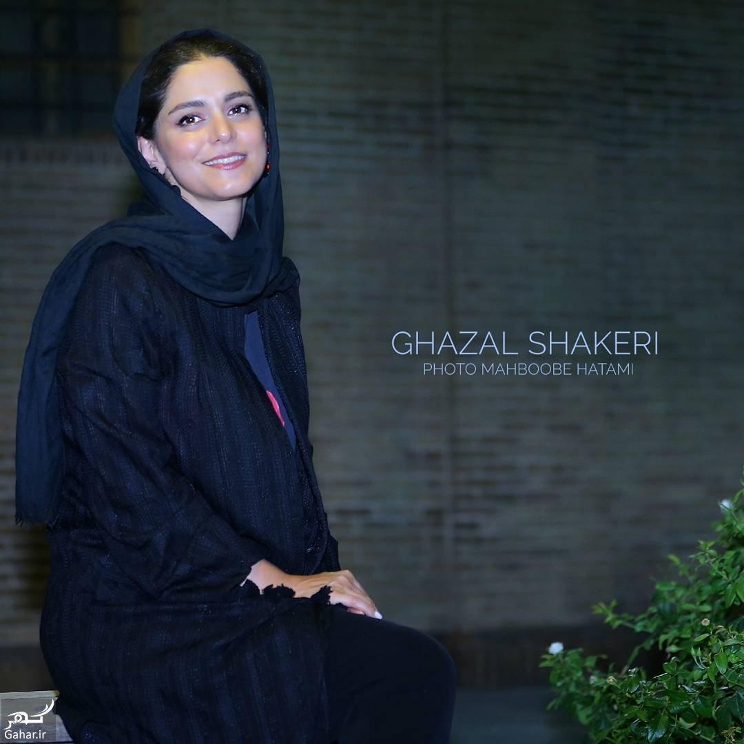 091428 Gahar ir عکس های جدید بازیگران در مراسم جشن عکاسان سینمای ایران