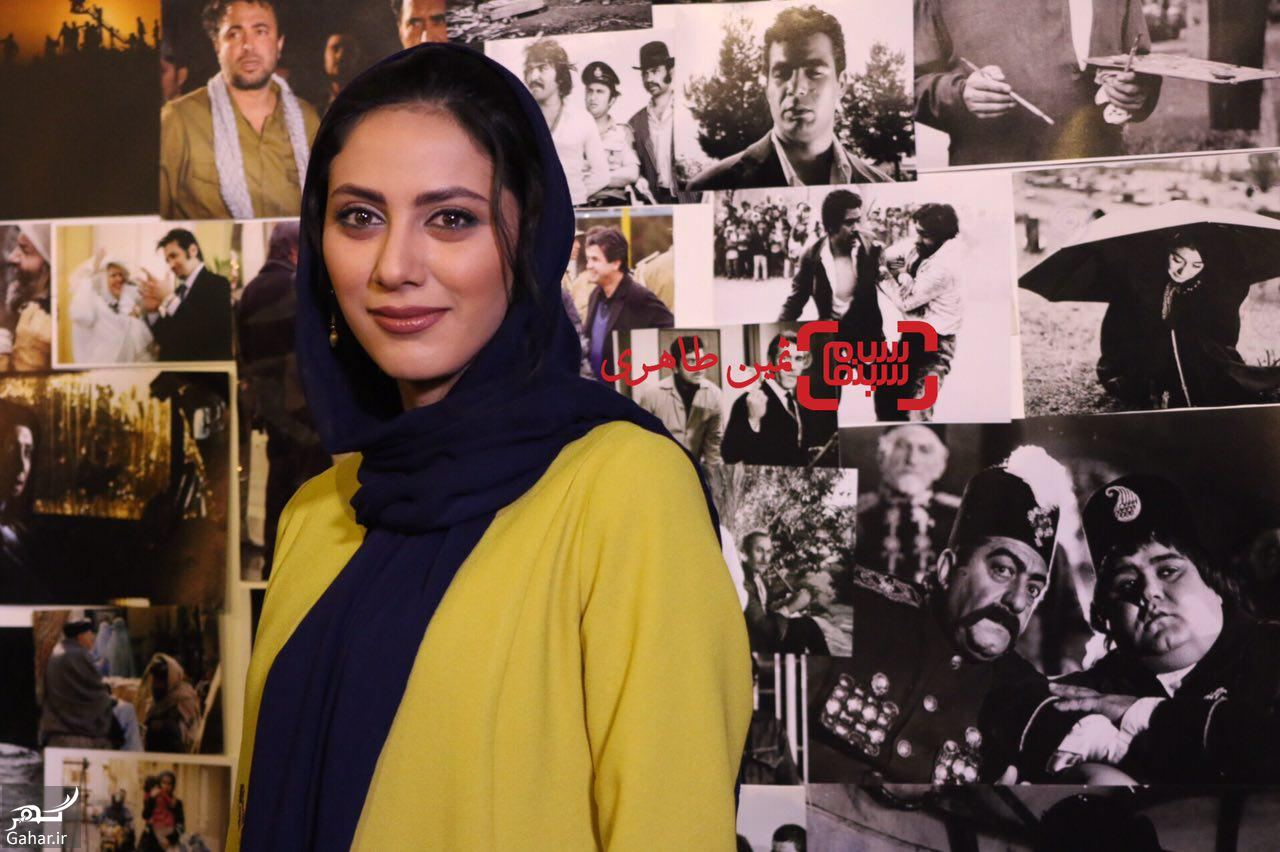 214526 Gahar ir گزارش تصویری/ حضور هنرمندان در سومین جشن عکاسان سینما