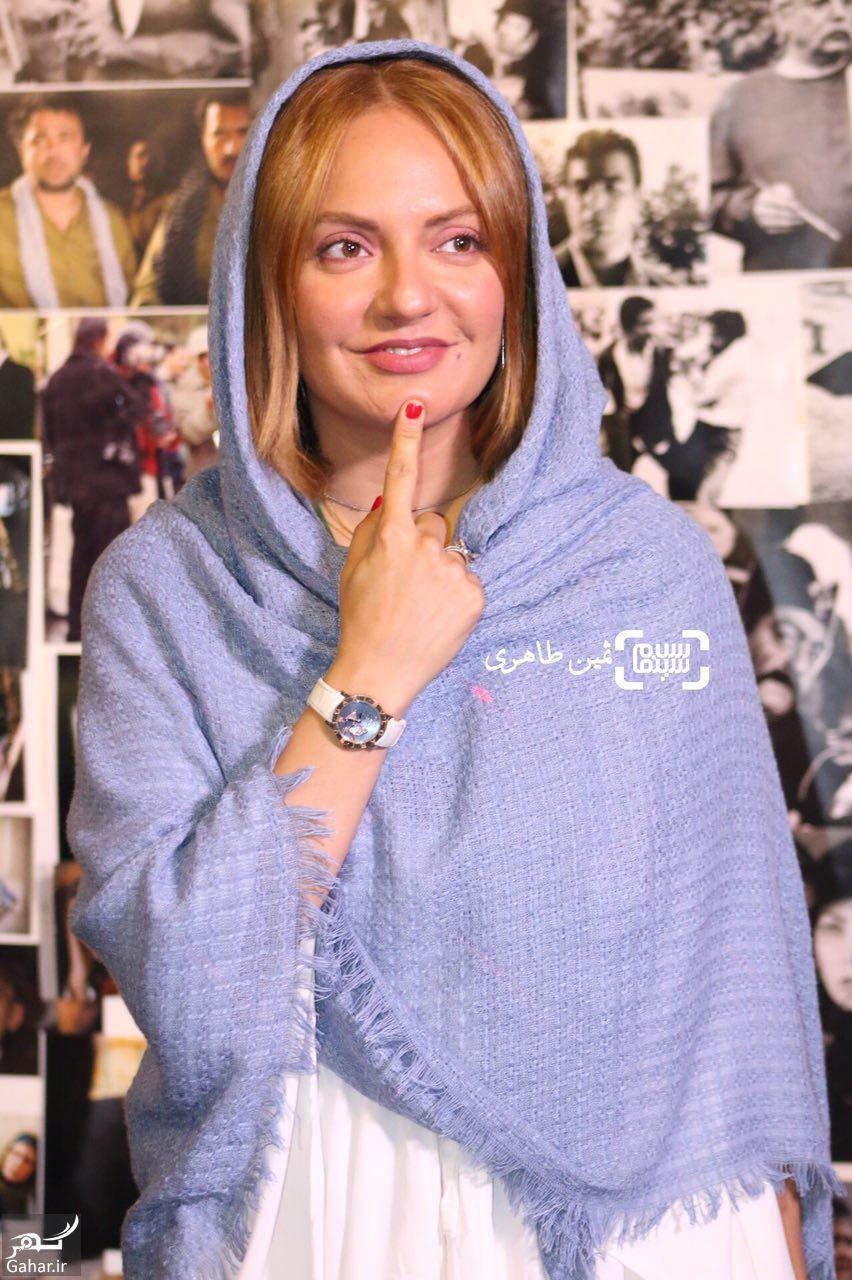 308180 Gahar ir گزارش تصویری/ حضور هنرمندان در سومین جشن عکاسان سینما