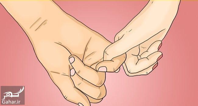 472148 Gahar ir روانشناسی گرفتن دست همسر و میزان عشق آنها