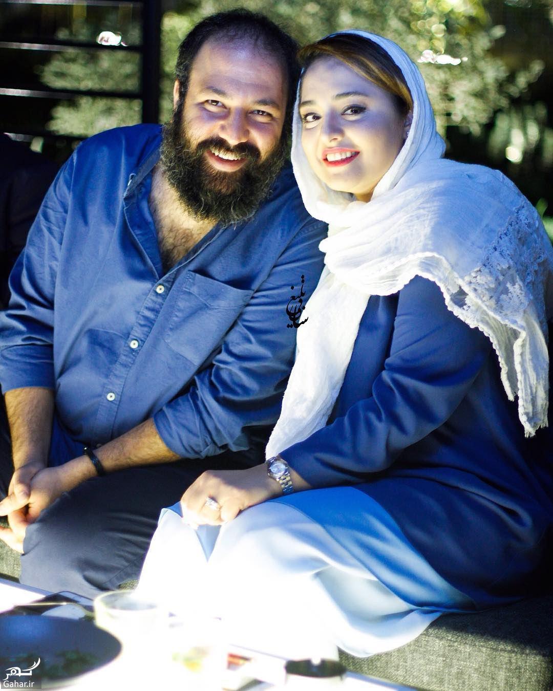 498462 Gahar ir عکس های جدید بازیگران و همسرانشان در مراسم تقدیر از حمید نعمت الله