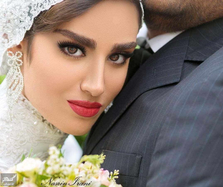 571430 Gahar ir هانیه غلامی و همسرش مدل شدند + عکس جدید هانیه غلامی در آغوش همسرش