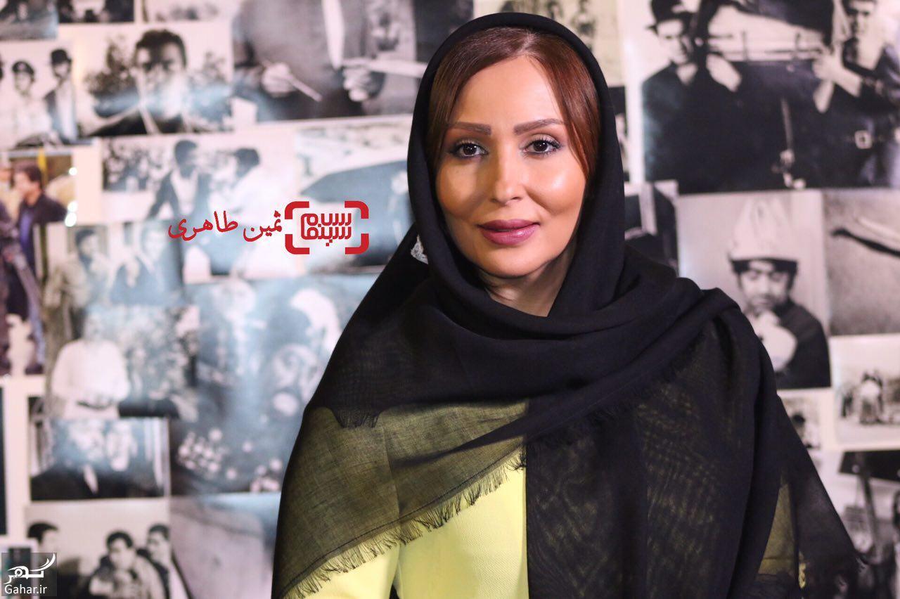 591633 Gahar ir گزارش تصویری/ حضور هنرمندان در سومین جشن عکاسان سینما