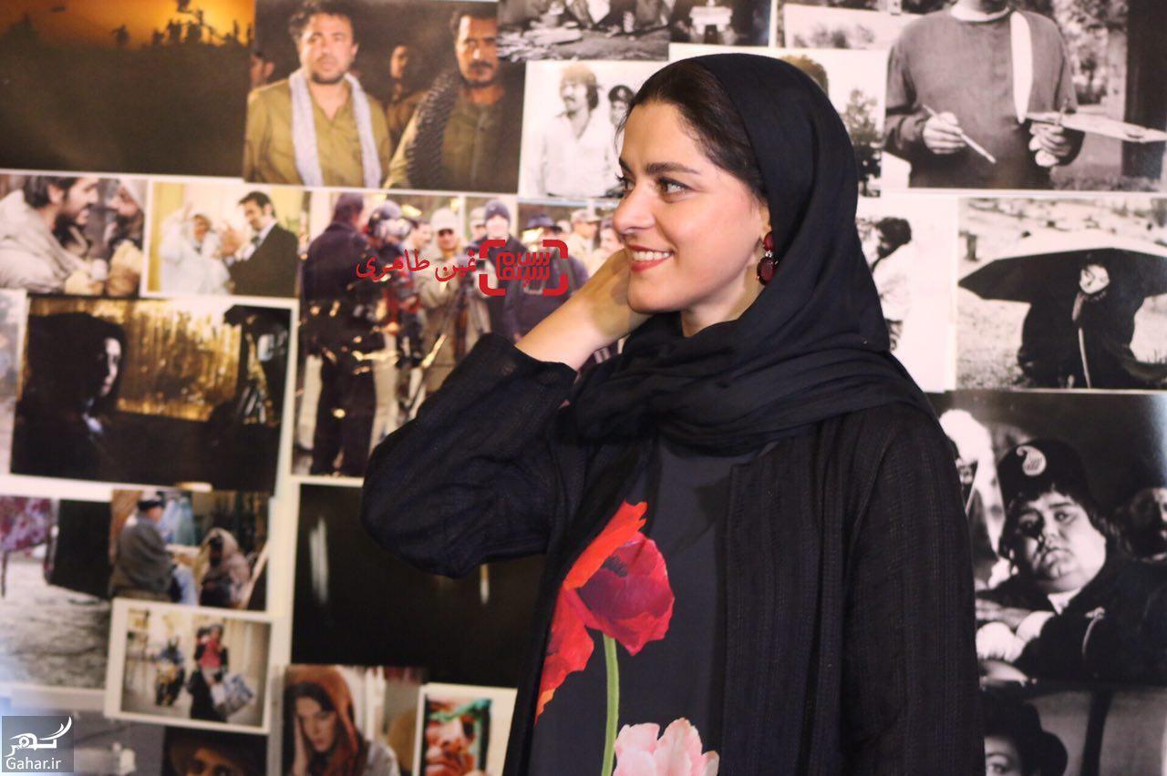 691664 Gahar ir گزارش تصویری/ حضور هنرمندان در سومین جشن عکاسان سینما