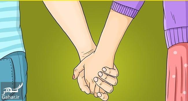768093 Gahar ir روانشناسی گرفتن دست همسر و میزان عشق آنها