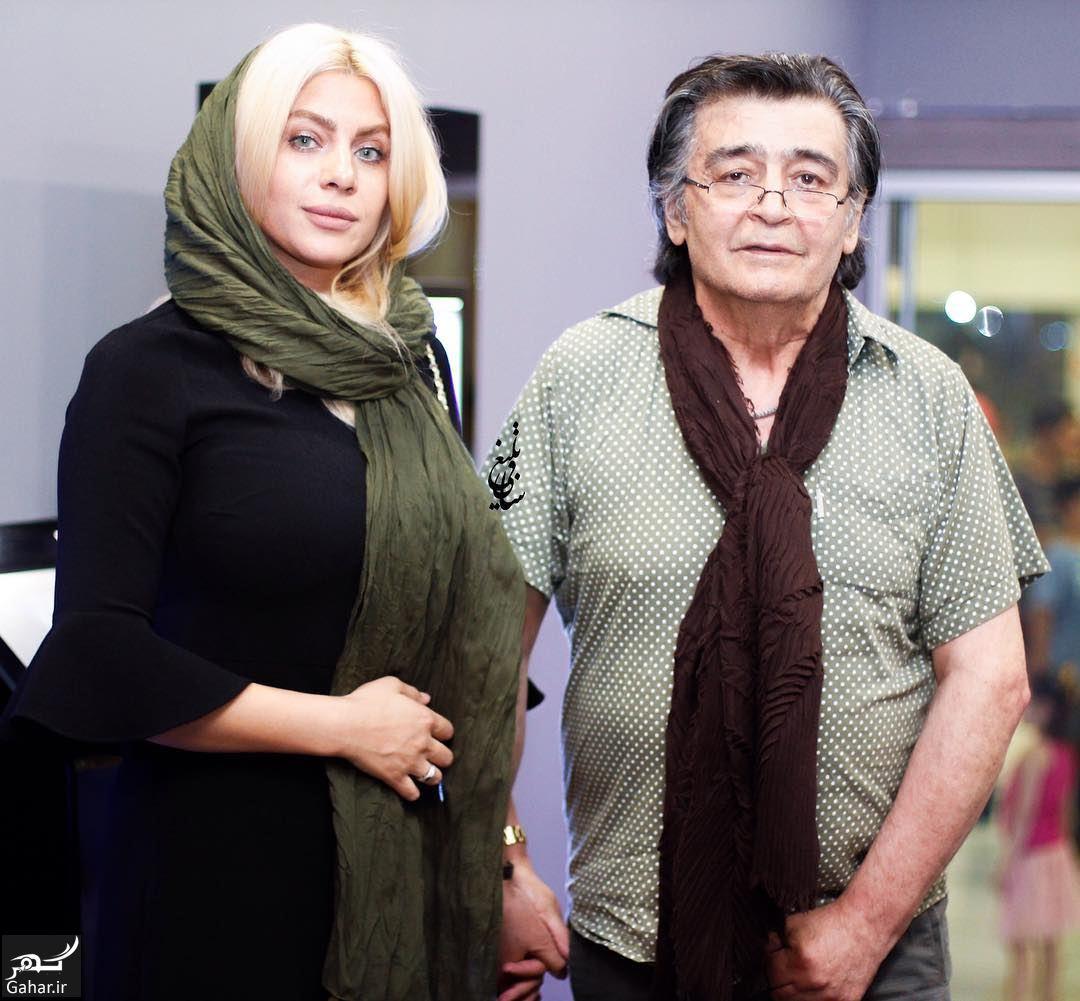 826145 Gahar ir عکس های جدید بازیگران و همسرانشان در مراسم تقدیر از حمید نعمت الله