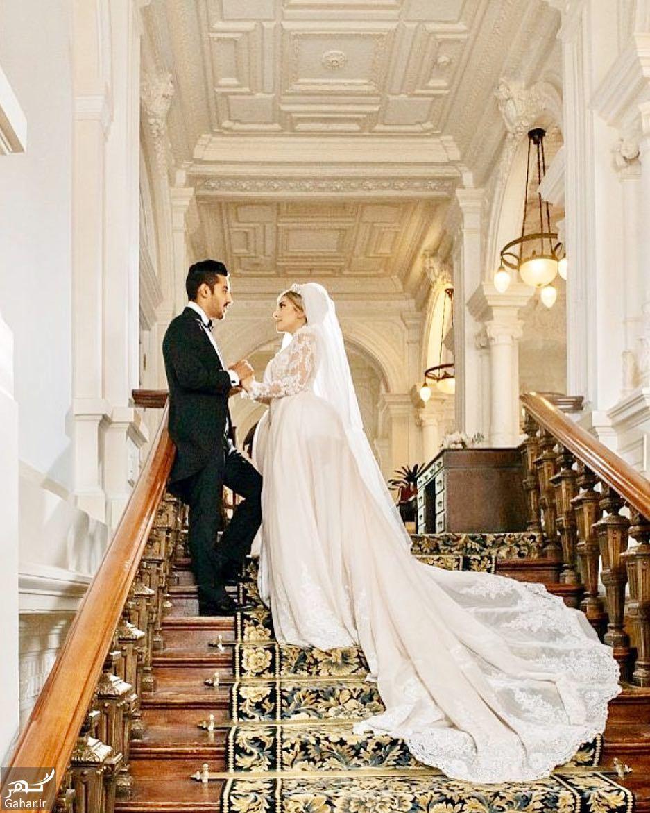 914480 Gahar ir عکس های دیدنی از عروسی رضا قوچان نژاد و سروین بیات «خواهر ساره بیات»