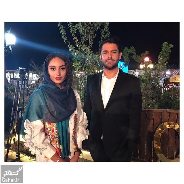 006703 Gahar ir عکس/ بازیگران در مراسم خصوصی اهدای جوایز برگزیدگان جشن حافظ 96